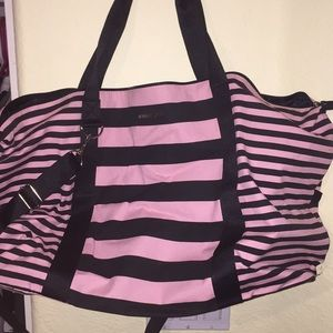 Victoria Secret Duffel Bag